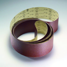 Long 150 x 7300 mm Paper Belt for Wood [Series 1919]
