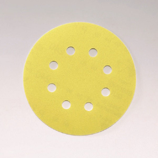 siafast 125 mm Diameter Discs. 8 Hole, Specific Brands [Series 1960]