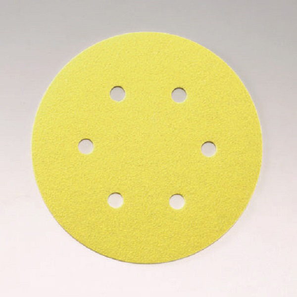 siafast 150 mm Diameter Discs, 6 Hole [Series 1960]