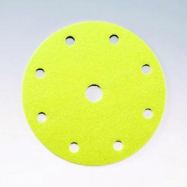 siafast 150 x 18 mm Diameter Paper Discs, 9 Hole [Series 1960]