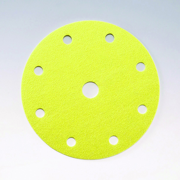 siafast 150 x 18 mm Diameter Paper Discs, 9 Hole [Series 1960]