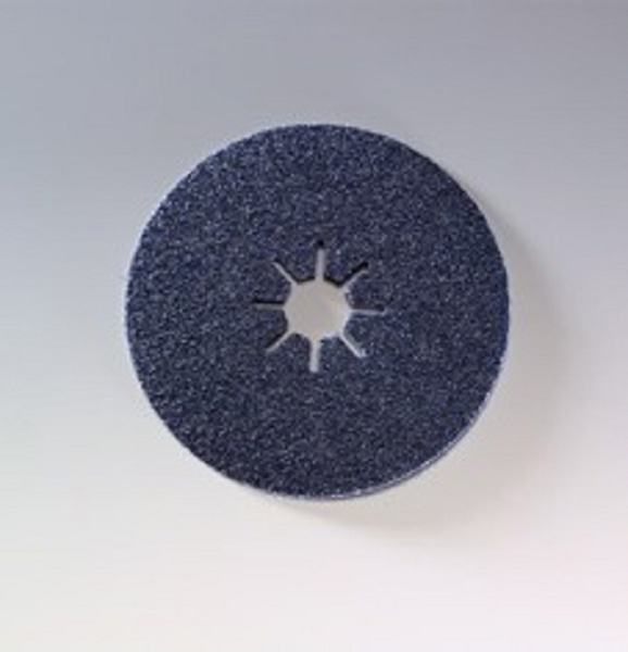Zirconia 115 x 22 mm Diameter Discs for General Steel [Series 4819]