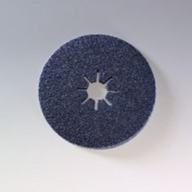 Zirconia 125 x 22 mm Diameter Discs for General Steel [Series 4819]