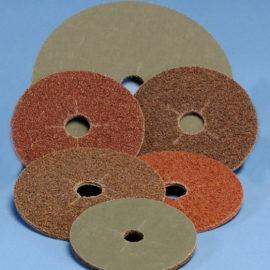 Surface Conditioning Discs, Diameter 100 x 16 mm [Series 6250]