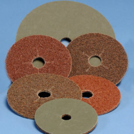 Surface Conditioning Discs, Diameter 178 x 22 mm [Series 6250]
