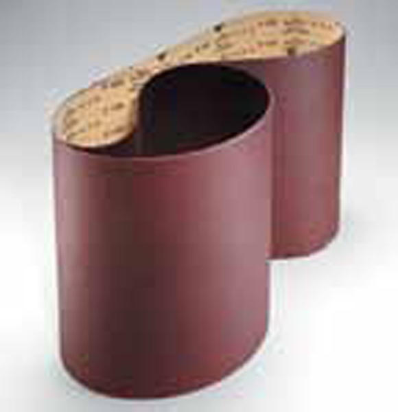 Wide 630 x 1900 mm Paper Belt for Wood [Series 1919]