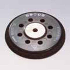 "Vacuum siafast Hard Diameter 125 mm 5/16"" Backing Pads [Series 9125]"