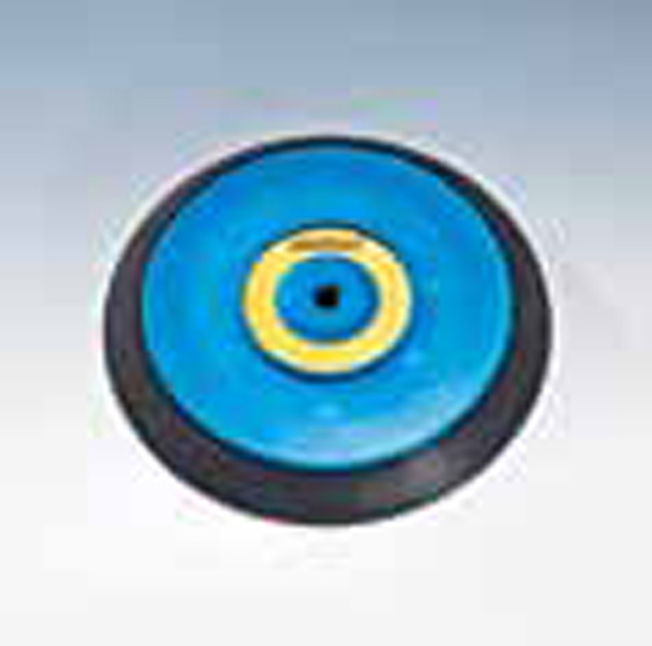 "Dual Action siafast Soft Diameter 150 mm 5/16"" Backing Pad [Series 9128]"