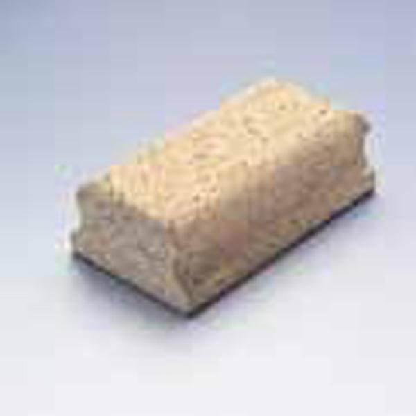Single Sided Cork 70 x 125 mm Hand Sanding Block [Series 9090]