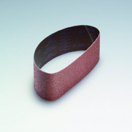 Portable 75 x 610 mm Cloth Belt [Series 2921]