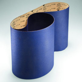 Siaral F Series 1749 Wide Belts (40 Grit) ( 4 belts per pack)