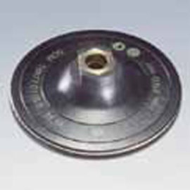 Large Rotary Siafast Backing Pad 200mm